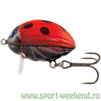 Salmo - Vobler Lil`Bug 3cm - LB