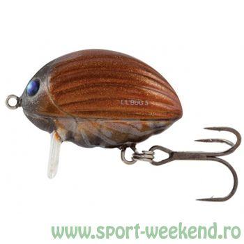Salmo - Vobler Lil`Bug 3cm - MBG