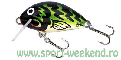 Salmo - Vobler Tiny Floating 3cm - GGT