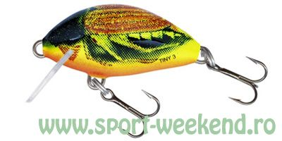Salmo - Vobler Tiny Floating 3cm - HC