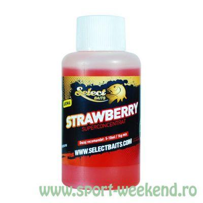 Select Baits - Aroma Strawberry 50ml