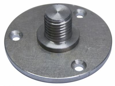 ICC - Talpa aluminiu pentru tija de sondare