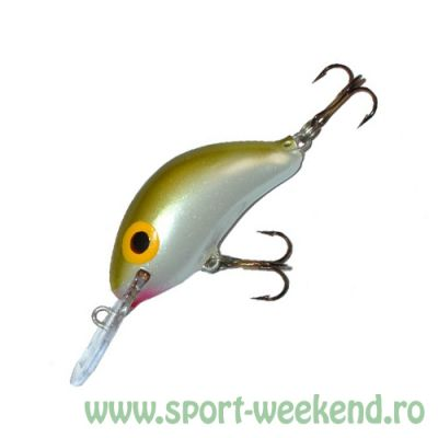 Ugly Duckling - Vobler Floating 4cm - GS