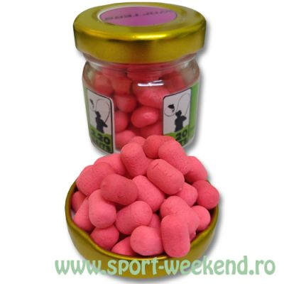 2.20 Baits - Wafters 10mm Squid/Tutti-Frutti