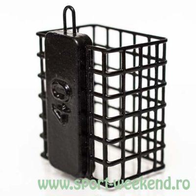AS Feeder - Momitor feeder Patrat 6x16 - 50gr