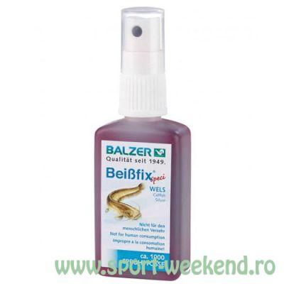 Balzer - Aroma Beisfix Catfish 50ml