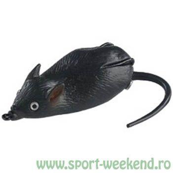 Balzer - Horror Mouse 5cm - negru