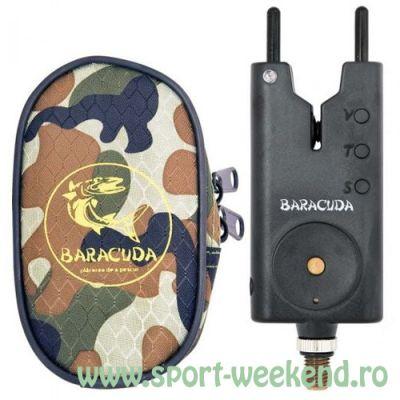 Baracuda - Avertizor electronic C1