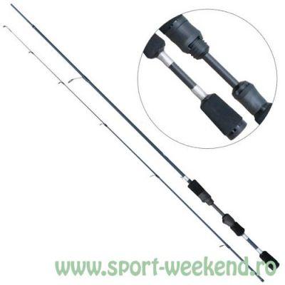 Baracuda - Lanseta Black Pearl 1 1,8m - 1-5g
