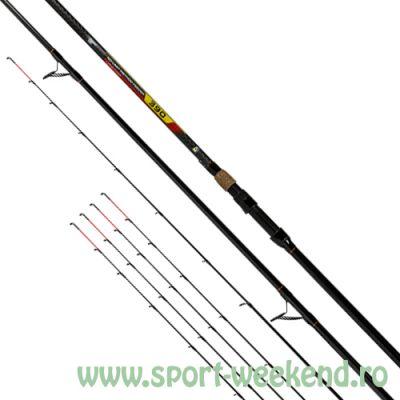 Benzar - Lanseta No Limit Method Feeder 3,6m / 100-250g