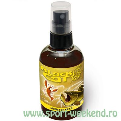 Black Cat - Aroma Monster Crab 100ml