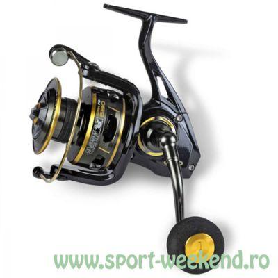Black Cat - Mulineta Buster Spin 680 FD