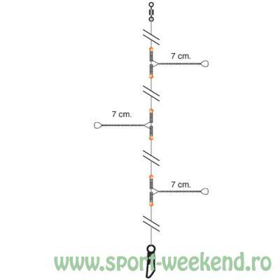 Camor - Montura Paternoster 90cm