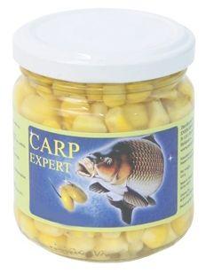 Carp Expert - Porumb in lichid Vanilie 220ml