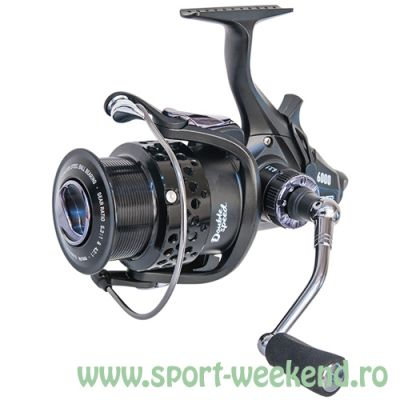 Carp Expert - Mulineta Double Speed 60