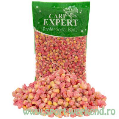 Carp Expert - Porumb fiert capsuna