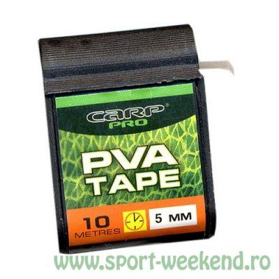 Carp Pro - Banda PVA 5mm / 10m