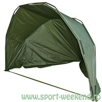 Carp Pro - Cort tip Shelter 141