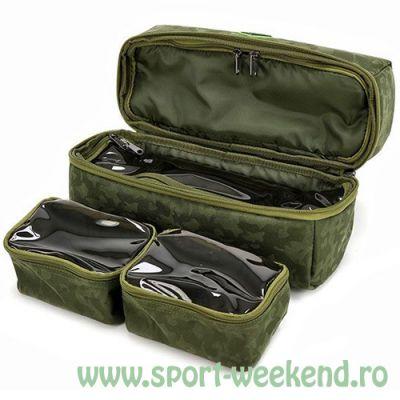 Carp Pro - Diamond Bait & Tackle Cooler Bag