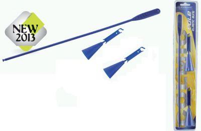 Colmic - Con elastic + extractor L