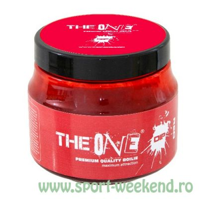 The One - Dip The Red One
