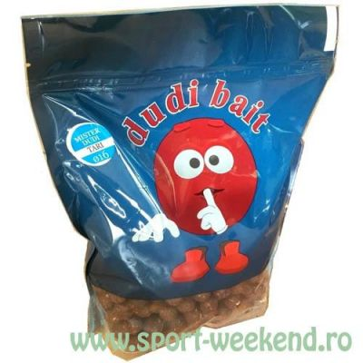 Dudi Bait - Boilies Forest Squid Solubil 20mm