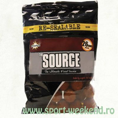 Dynamite Baits - Boilies The Source 26mm - 350g