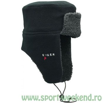 Eiger - Sapca de iarna L/XL