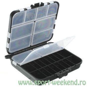 EnergoTeam - Cutie pentru Carlige 26 compartimente