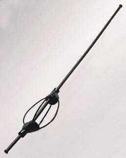 Deaky Fishing Tackle - Momitor Arcuit cu patru spire 40g