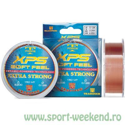 Trabucco - Fir XPS Soft Feel 0,16mm - 150m - 3,89kg