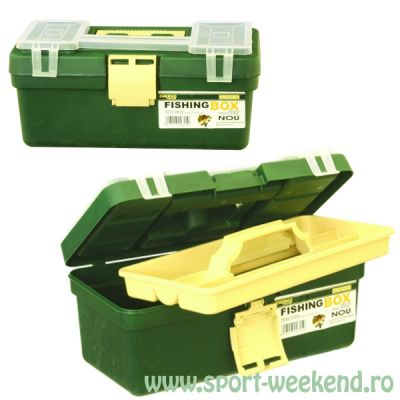 Fishing Box - Valigeta Minikid