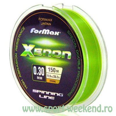 Formax - Fir Xenon 0,18mm - 4,4kg - 300m