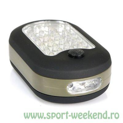 Formax - Lanterna pentru cort FX909-243L