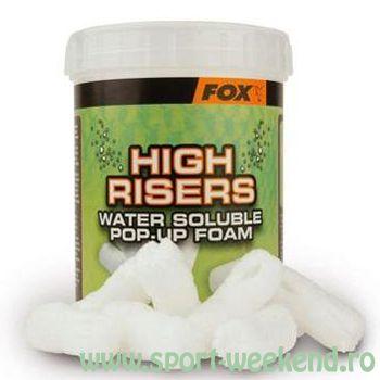Fox - Spuma solubila High Risers