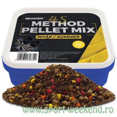 Haldorado - 4S Method Pellet Mix 400g - Vara