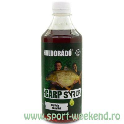 Haldorado - Carp Syrup Big Fish