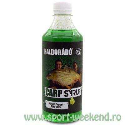 Haldorado - Carp Syrup Green Pepper