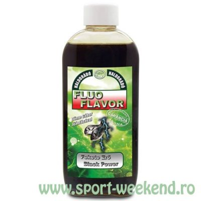 Haldorado - Aroma Fluo Flavor Black Power