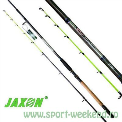 Jaxon - Lanseta Silver Shadow Boat Power 2,7m - 50-150g