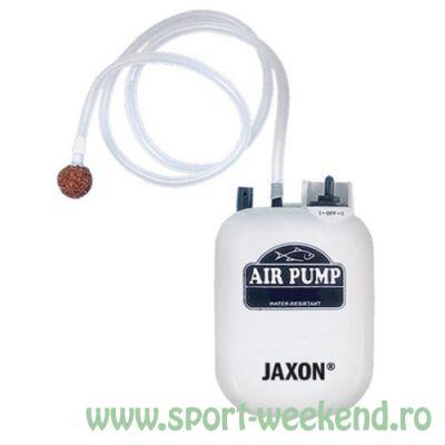 Jaxon - Pompa aer cu baterie