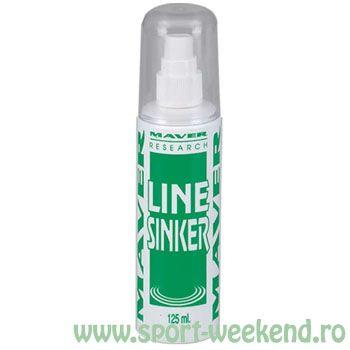 Maver - Spray Line Sinker 125ml