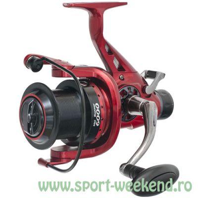 Carp Expert - Mulineta Uni Runner 6000