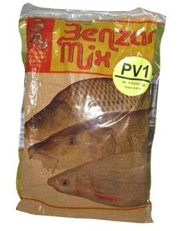 Benzar Mix - PV1 1kg