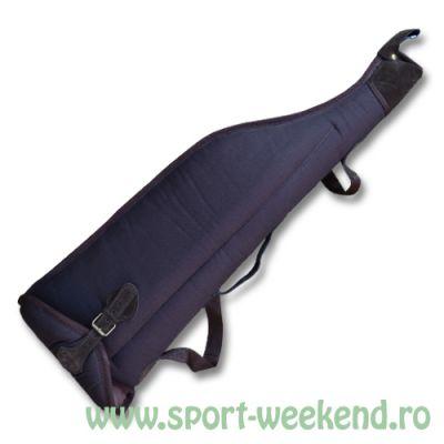 Nobil Hunting - Husa arma franta poliester