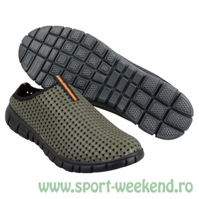 Prologic - Papuci Bank Slippers nr.47
