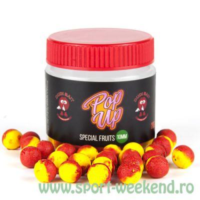 Dudi Bait - Pop-Up Special Fruits - 14mm