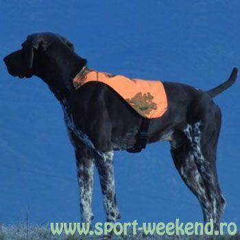Raptor HS - Vesta semnalizare pentru caini