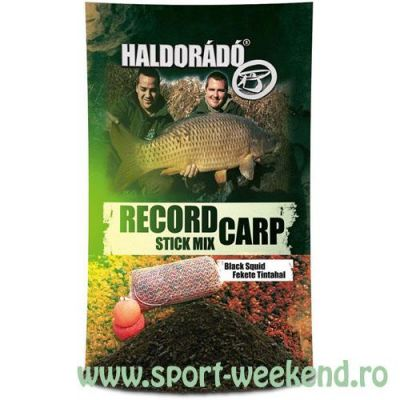 Haldorado - Record Carp Stick Mix Black Squid