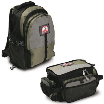 Rapala - Rucsac 3 in 1 Combo Bag